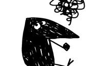 It's a bird #2 illustration