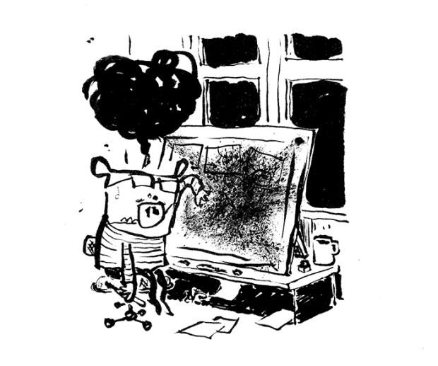 tegneserie skraentskov regler råd