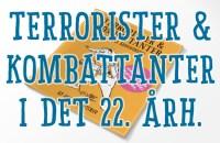 Terrorister og Kombattanter i det 22. Århundrede.
