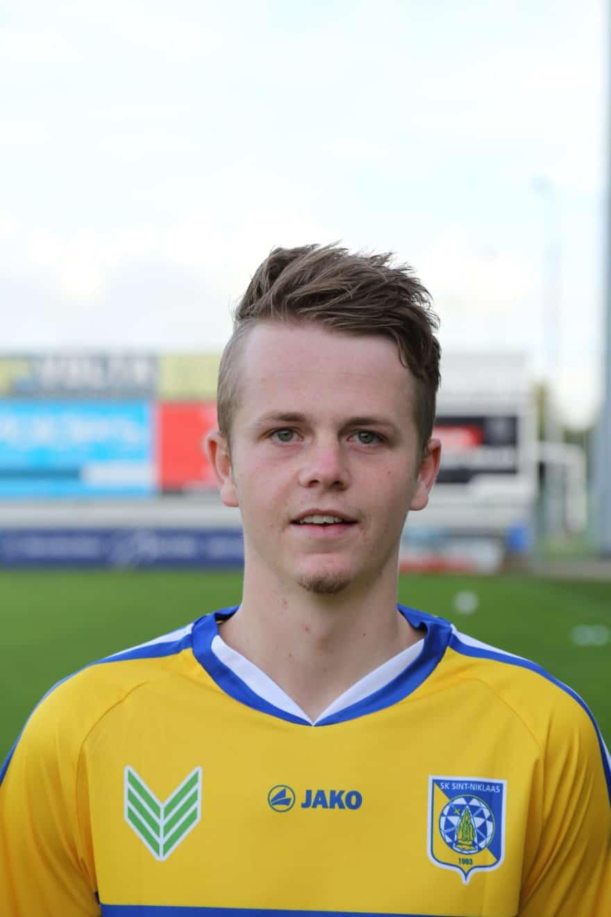 Niels Heyvaert