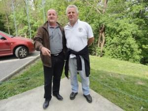 Josip Krklec,Zoran Zelenika