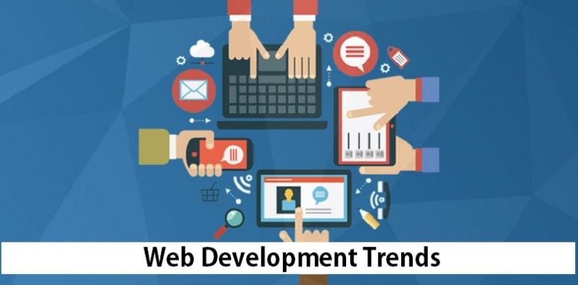 Website Development Trends