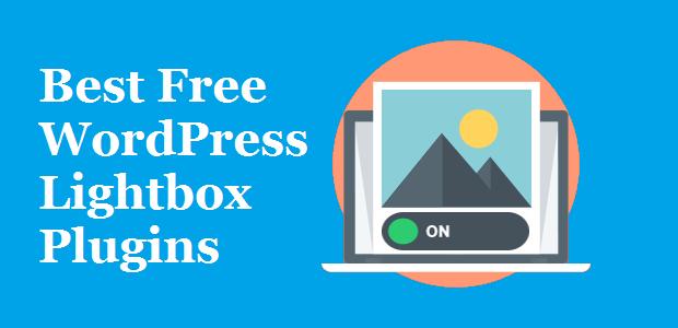 Best Free WordPress Lightbox Plugins