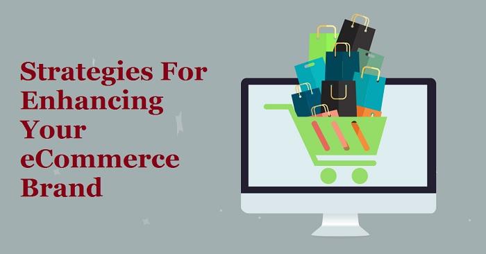 enhancing eCommerce brand