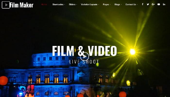 SKT Filmmaker
