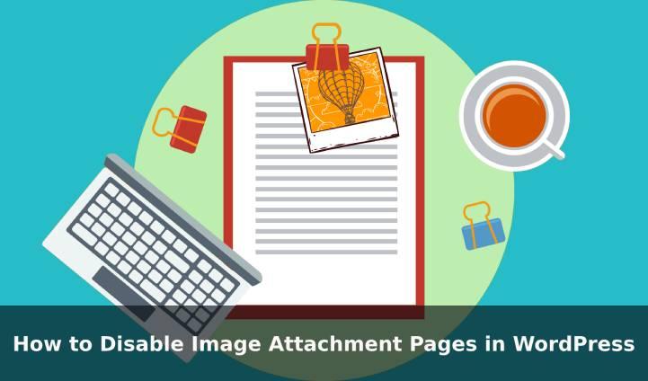 desable image attachment