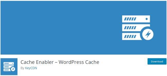 cache enabler