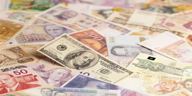 Fees and exchange rates