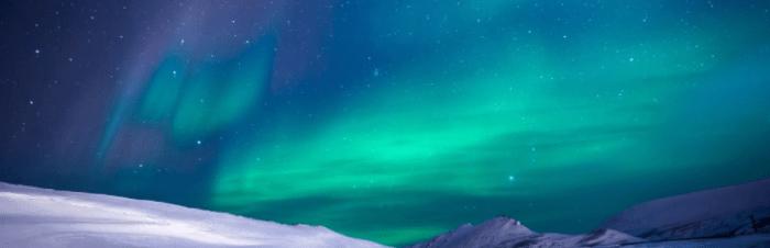 Aurora Heatmap
