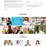 medical WordPress Theme