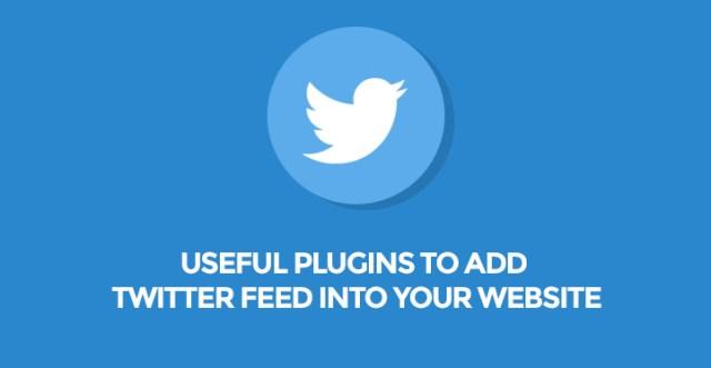 twitter-feed