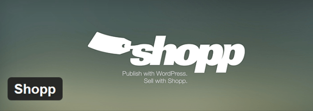 Shopp WordPress ecommerce plugin