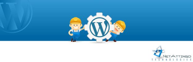 awesome team members WordPress