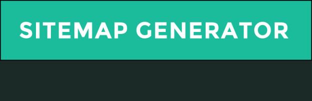 WordPress sitemap generator