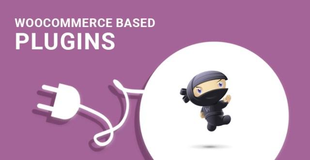 WooCommerce based plugins