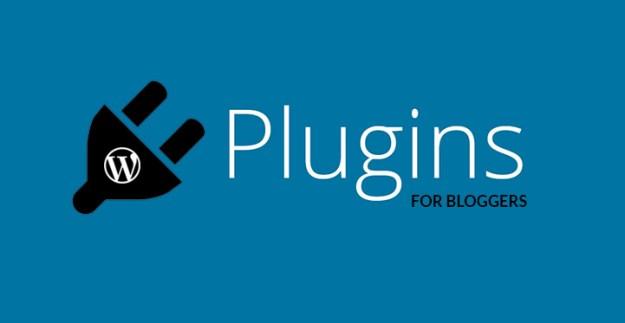 WordPress plugins bloggers writer