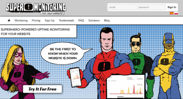 SuperMonitoring