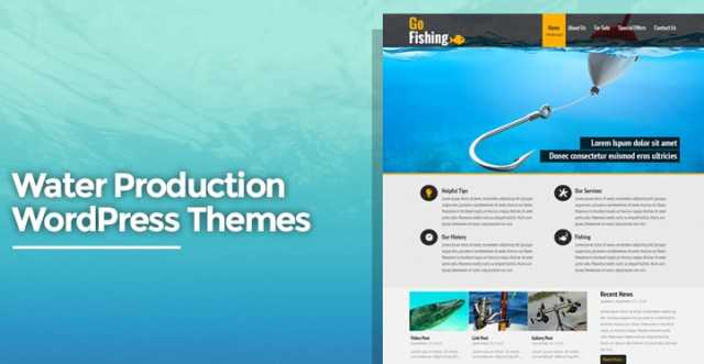 water-production-themes