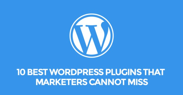 WordPress marketers Plugins
