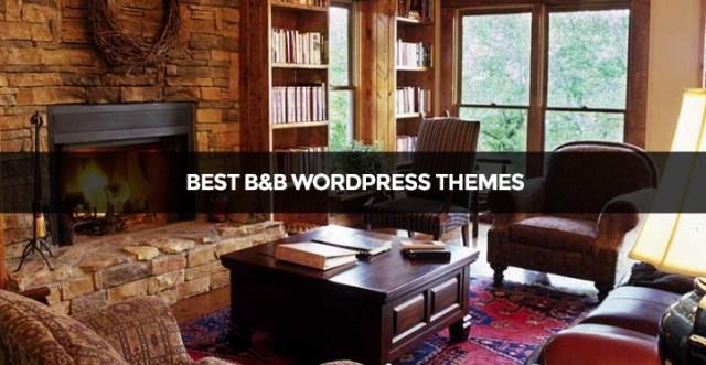 B&B WordPress Themes