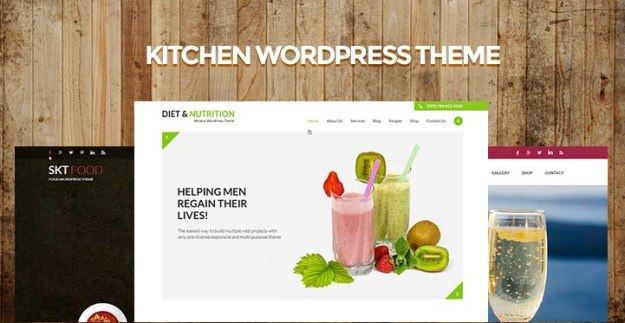 kitchen-wordpress-theme