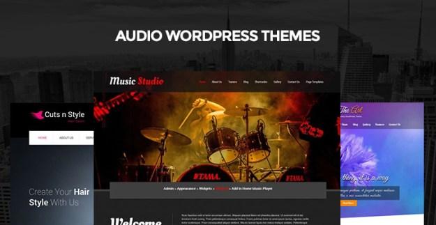 audio-wordpress-themes