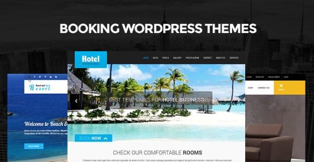 booking-wordpress-themes