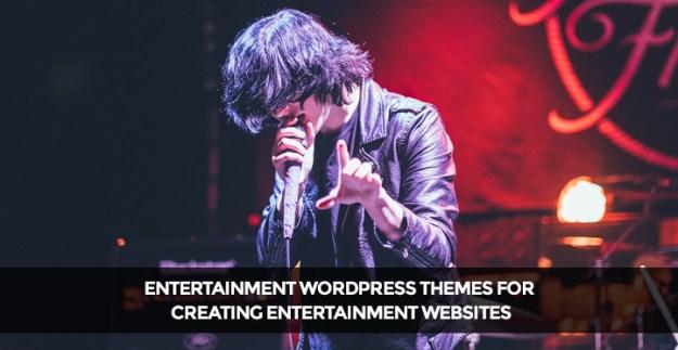 entertainment-wordpress-themes