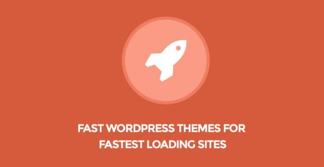 fast-wordpress-themes
