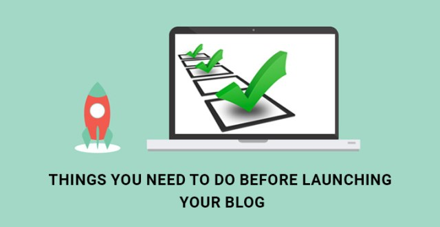 Launching Your WordPress Blog