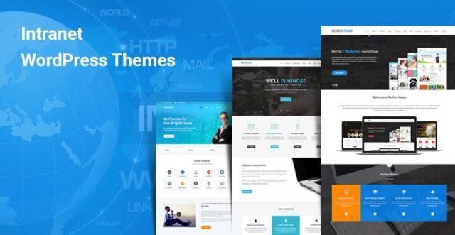 Ultranet WordPress Themes