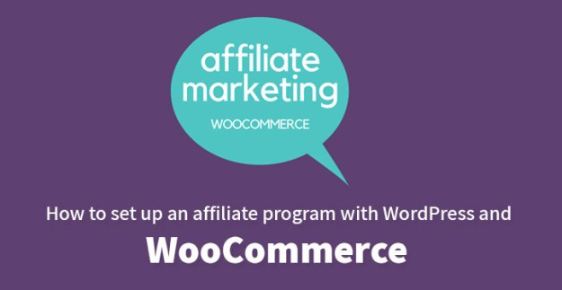 How to set up an affiliate program with WordPress and WooCommerce