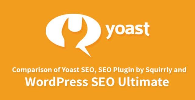 Comparison of Yoast SEO