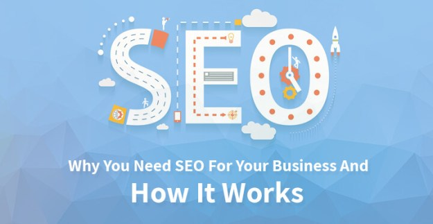 Why You Need SEO For Your Business And How It Works