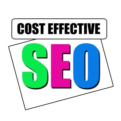 SEO is Cost Effective