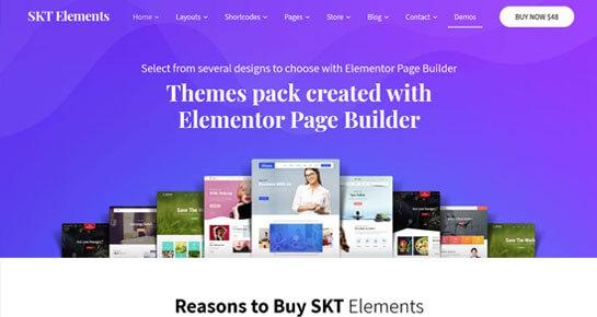 skt elements pro