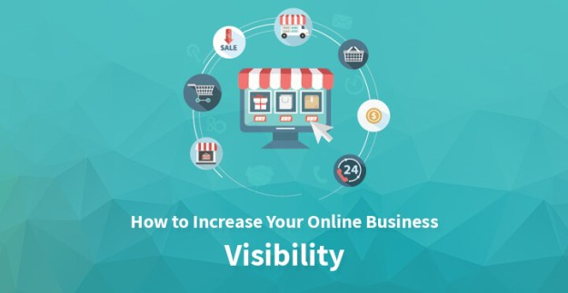 Increase Your Online Business Visibility