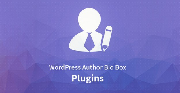 WordPress Author Bio Box Plugins