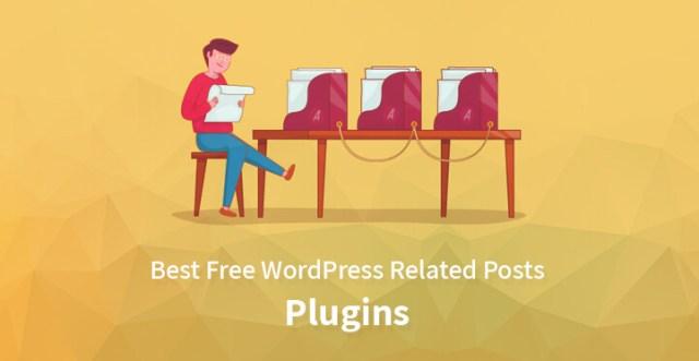 Best Free WordPress Related Posts Plugins