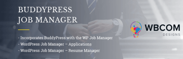 bp job manager