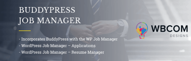 bp job manager