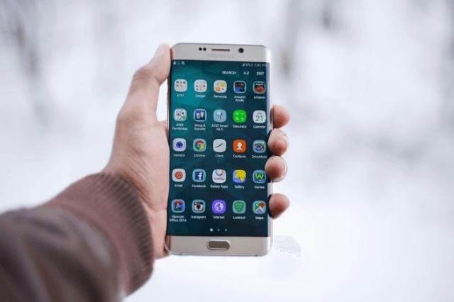 custom mobile applicatio