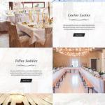 free event planner WordPress theme