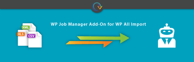 wp job manager xml csv listings import
