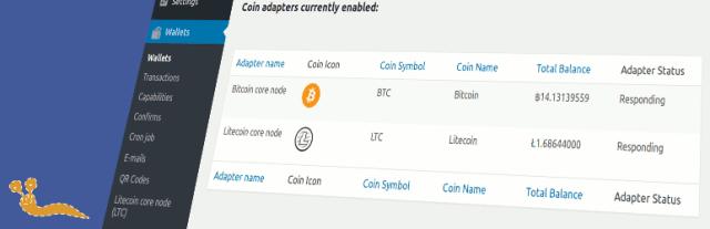 bitcoin altcoin wallets