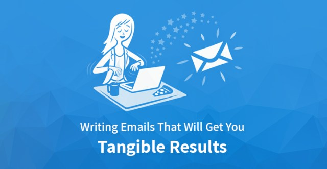 tips for writing emails