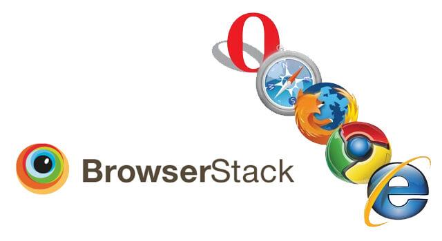 Browser Stack