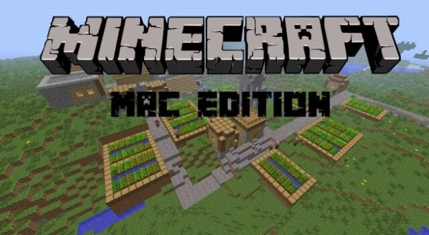 minecraft mac edition