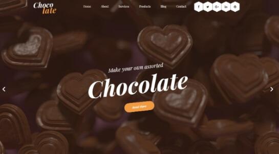 ele chocolate