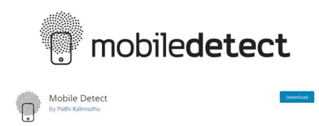 mobile detect